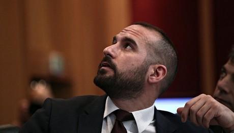 Τζανακόπουλος: Άρχισαν να ξεπερνιούνται τα όρια