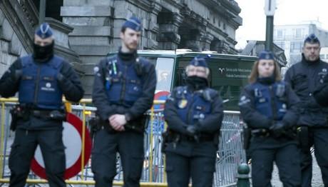 Ένοχος ο Σαλάχ Αμπντεσλάμ και για τις επιθέσεις στις Βρυξέλλες