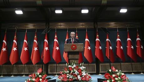 Πέρασε η πρόταση για πρόωρες εκλογές στην Τουρκία