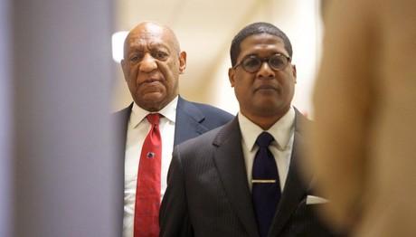 Ένοχος για βιασμό ο Bill Cosby - Κινδυνεύει με 30 χρόνια