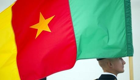 Χάθηκαν οκτώ αθλητές του Καμερούν
