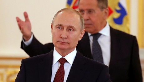 Αγωνία για την αντίδραση της Ρωσίας στην επίθεση