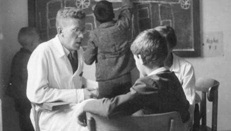Συνεργάτης των Ναζί ο γνωστός παιδίατρος Άσπεργκερ