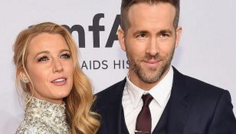 Χωρίζουν Blake Lively-Ryan Reynolds;