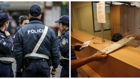 Τροχαία: Eπιστρέφει τις πινακίδες για το Πάσχα