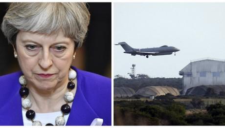 Βρετανία: Έτοιμη να αναλάβει δράση στη Συρία