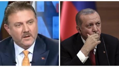 Σύμβουλος Ερντογάν: Θα ποδοπατήσουμε τους Έλληνες