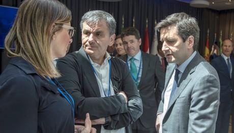 Στο Eurogrοup το ελληνικό πρόγραμμα για την ανάπτυξη