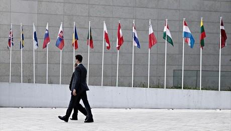 Χαμόγελα και θετικές δηλώσεις για Ελλάδα στη Σόφια