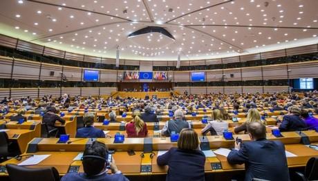 Στην Ολομέλεια της Ευρωβουλής η κράτηση των δύο Ελλήνων