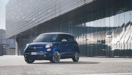 Η νέα έκδοση Fiat 500L Mirror κάνει την διαφορά