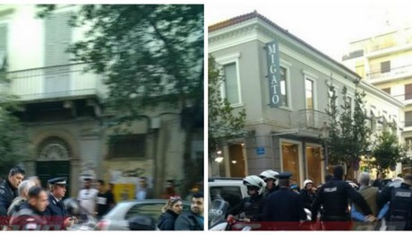 Πάτρα:Οδηγός επιτέθηκε σε αστυνομικούς για τις πινακίδες