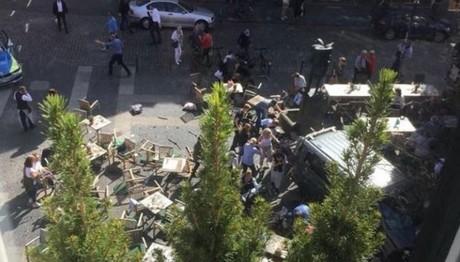 Ποιος είναι ο δράστης της επίθεσης στη Γερμανία
