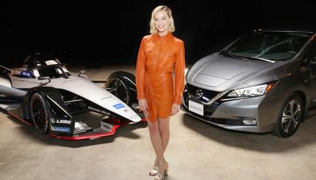 Ποια ήταν η μεγάλη πρωταγωνίστρια της Nissan Formula E, στο Los Angeles