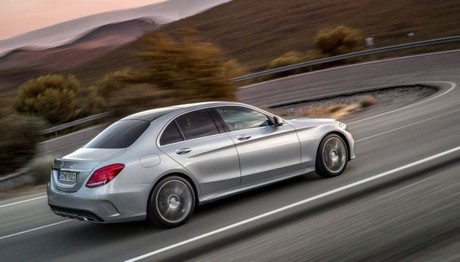 Προληπτική ανάκληση από τη Mercedes