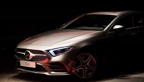 Παρουσιάστηκε η νέα diva της Mercedes-Benz