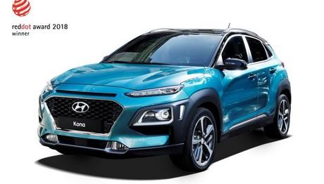 Ποιο βραβείο πήραν τα νέα Hyundai KΟΝΑ και NEXO