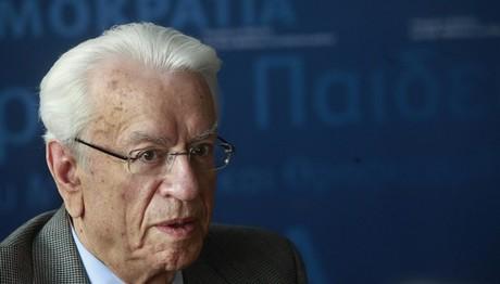 Παραιτήθηκε ο πρόεδρος Ελληνικού Διαστημικού Οργανισμού-