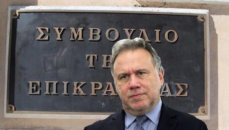 Νέο «χαστούκι» στον νόμο Κατρούγκαλου ετοιμάζει το ΣτΕ