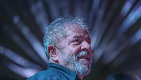 Η ζωή του Luiz Inácio Lula da Silva: