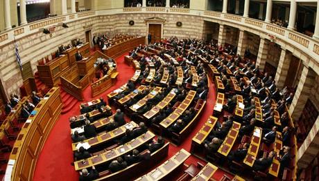 Με 151 «ναι» υπερψηφίσθηκε το νομοσχέδιο για τη ΔΕΗ