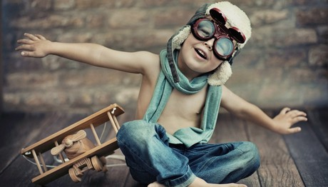 Αθήνα: Μια μεγάλη παιδική χαρά