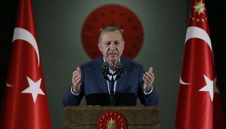 Απετράπη σχέδιο δολοφονίας εναντίον του Ερντογάν