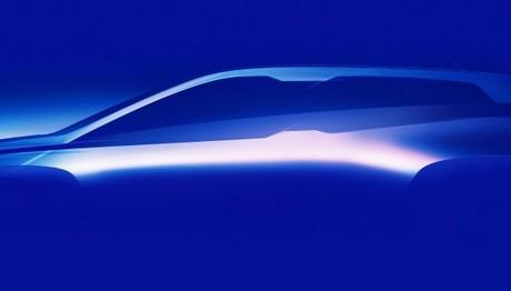 Πρώτη γεύση από το μέλλον της BMW