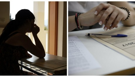 Ξεκινούν οι Πανελλήνιες και οι ενδοσχολικές εξετάσεις