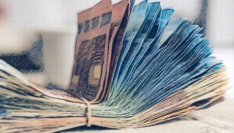 ΕΕΤ: Τέλος τα μετρητά για ποσά άνω των 100 ευρώ