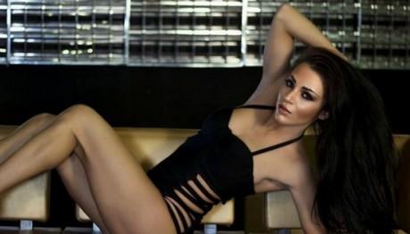 Star Web TV: Τώρα στο In&Out η sexy Άννυ Ξαντινίδου!