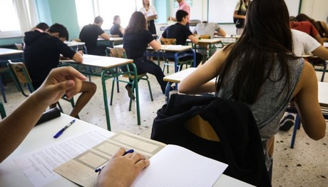 Πανελλήνιες 2018: Στα αγγλικά εξετάζονται σήμερα