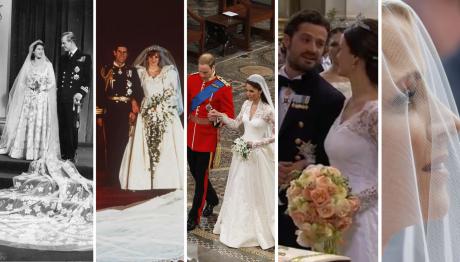 Βασιλικοί γάμοι