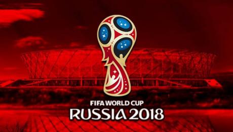Μουντιάλ Ρωσίας 2018