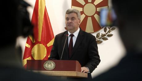 Ζαεφ Σκοπιανο Ιβανοφ συμφωνια δεν υπογραφει θυελλα