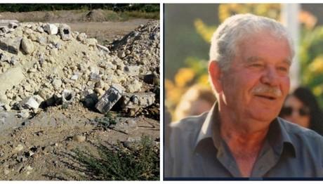 Ραγδαίες εξελίξεις: Βρέθηκε η σορός του 70χρονου