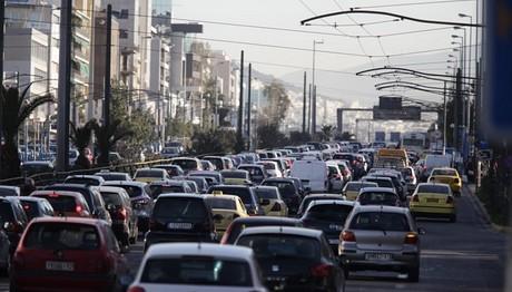 16,9% πάνω οι ταξινομήσεις καινούργιων οχημάτων τον Μάιο