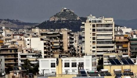 Αυξάνεται για 1 εκατομμύριο Έλληνες ο ΕΝΦΙΑ!