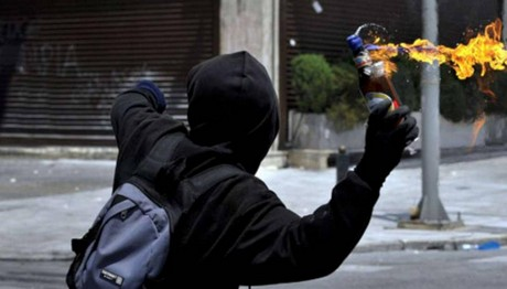 Πρωτιά για Ελλάδα στις… τρομοκρατικές επιθέσεις αναρχικών