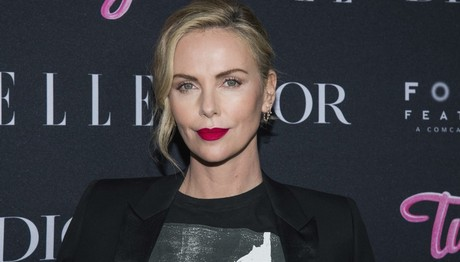 Charlize Theron: Ξανά ζευγάρι με πρώην της