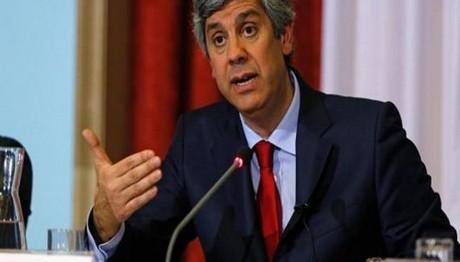 Σεντένο από το Eurogroup: Σε νέα φάση Ελλάδα-ευρώ