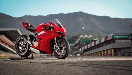 Ποια δώρα σας δίνει η  Ducati αν παραγγείλετε μοτοσυκλέτα