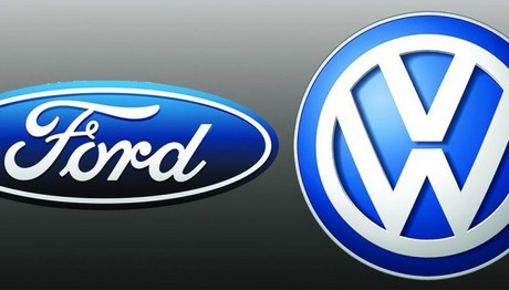 Έτοιμοι για συνεργασία η  Volkswagen  και η Ford