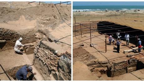 Συγκλονιστική αρχαιολογική ανακάλυψη στην Ινδία
