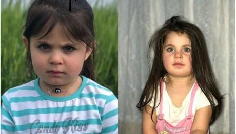 Εξαφάνιση τετράχρονης στην Τουρκία