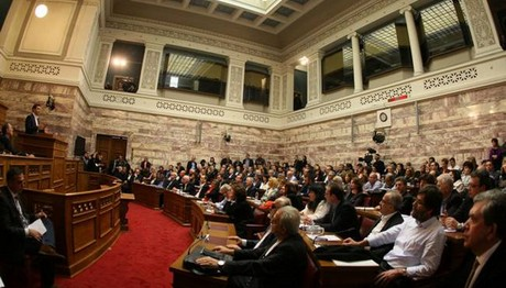 28 του ΣΥΡΙΖΑ κατά αναγραφής θρησκεύματος σε απολυτήρια