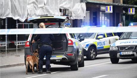 Επίθεση στο Μάλμε της Σουηδίας: Φόβοι για πολλά θύματα με