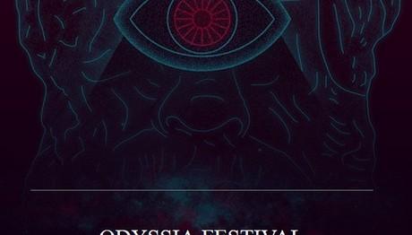 Odyssia Festival Καλοκαίρι 2018