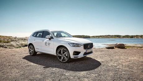 Τι θα κάνει η Volvo  με τα πλαστικά  των αυτοκινήτων της