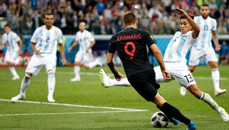 Μουντιάλ 2018:Βράζει η Αργεντινή για Σαμπαόλι και παίκτες